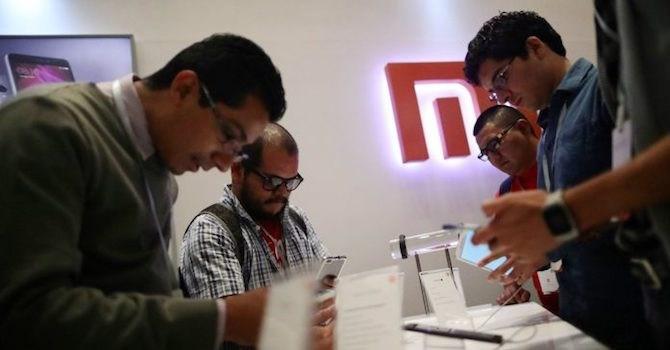 Startup Trung Quốc đua nhau IPO