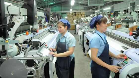 Giải đáp quy định về tuyển dụng, thay thế lao động nước ngoài