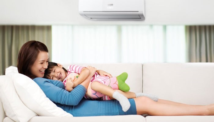 Sử dụng điều hoà trong mùa nóng như thế nào để tiết kiệm và an toàn?
