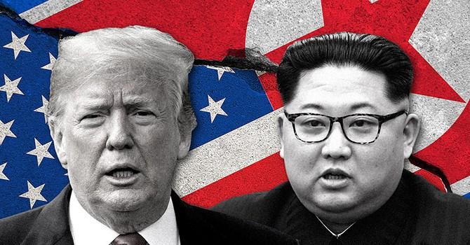 Thượng đỉnh Trump-Kim đổ bể, chứng khoán Mỹ quay đầu giảm