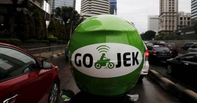 Go-Jek sẽ vào thị trường Việt Nam trong vài tháng tới