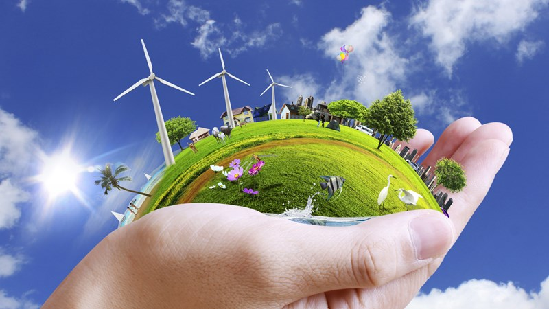 Thu ngân sách nhà nước từ thuế bảo vệ môi trường giai đoạn 2012-2016 khoảng 105.985 tỷ đồng