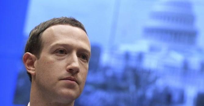 Đất nước đầu tiên cấm cửa Facebook vì tin tức giả mạo