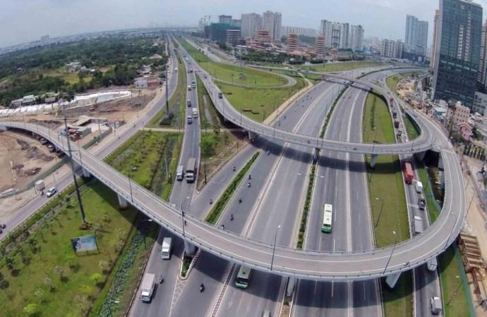 Thẩm quyền điều chỉnh dự án giao thông vốn Nhà nước