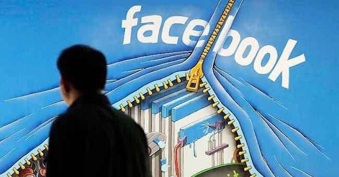 Facebook thừa nhận cho 4 công ty Trung Quốc tiếp cận dữ liệu người dùng