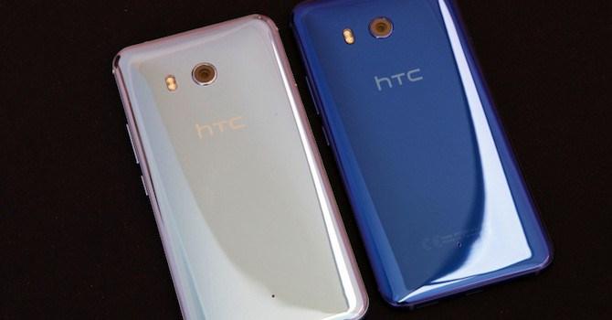 Những mẫu điện thoại có chức năng độc đáo hơn cả iPhone hay Galaxy S9