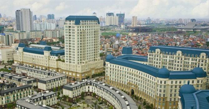 """Savills Việt Nam: """"Bất động sản vẫn là kênh đầu tư an toàn"""""""