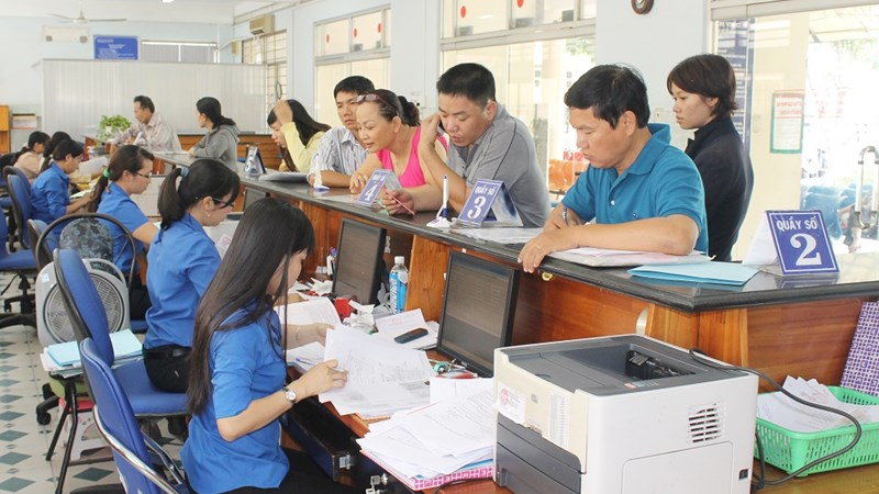Đến 2021: Giảm 10% cơ sở giáo dục nghề nghiệp công lập