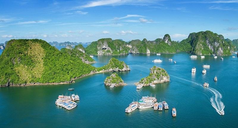 "Du lịch Việt: Nỗi lo ""bảo tồn"""