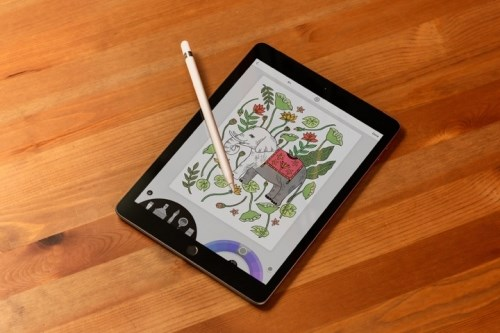 8 lý do nên mua iPad 9.7 inch tiêu chuẩn thay vì iPad Pro