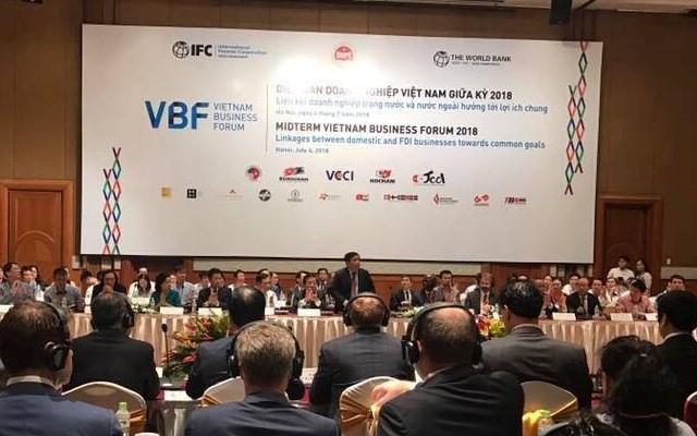 """Chủ tịch Dragon Capital: Dòng tiền """"ngoại"""" vẫn đổ mạnh vào Việt Nam"""