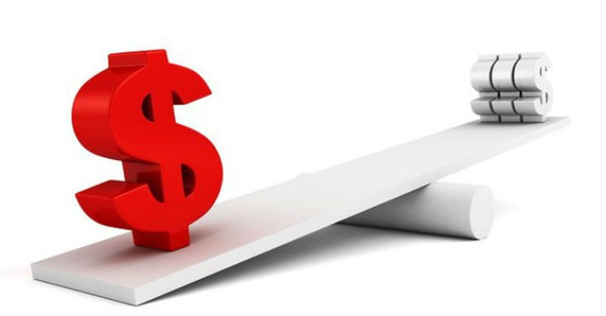 Nâng tỷ lệ ký quỹ phái sinh lên 13%