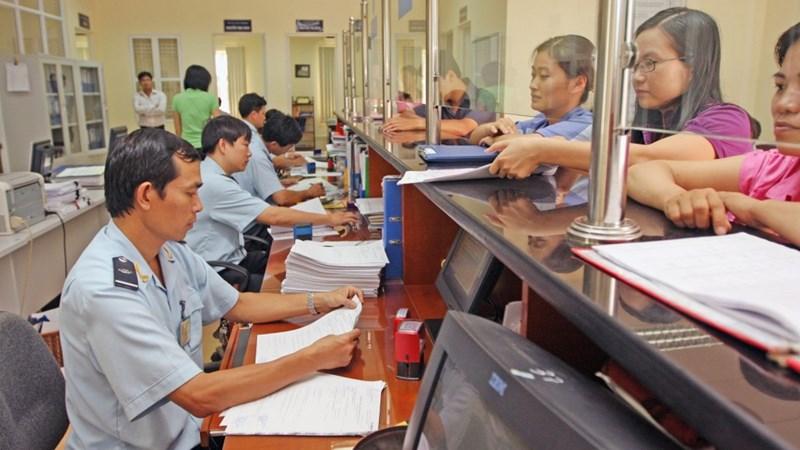 1,3 triệu hồ sơ của gần 22.400 doanh nghiệp được thực hiện theo Cơ chế một cửa quốc gia