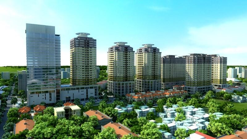 Nhà đầu tư bất động sản nên làm gì hiện nay?