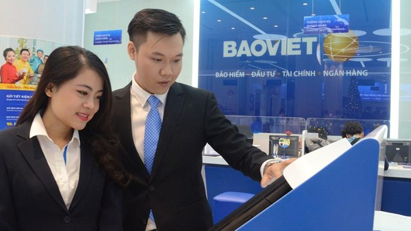 Tập đoàn Bảo Việt: 6 năm liên tiếp dẫn đầu lĩnh vực bảo hiểm trong Forbes 50