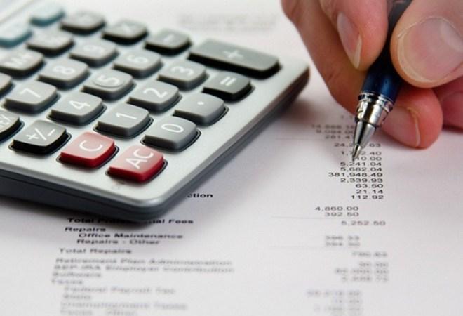 Thanh toán chi phí hạng mục chung trong hợp đồng trọn gói