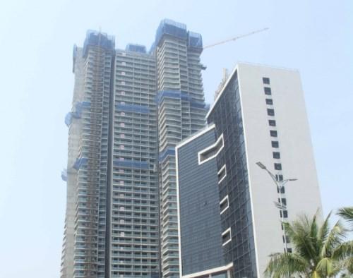 Bất động sản nghỉ dưỡng Đà Nẵng tiếp tục tăng trưởng
