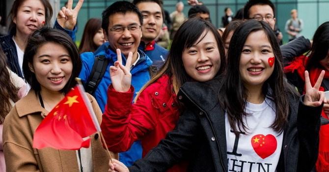 Thị trường nội địa - Lá chắn bảo vệ Trung Quốc trong chiến tranh thương mại