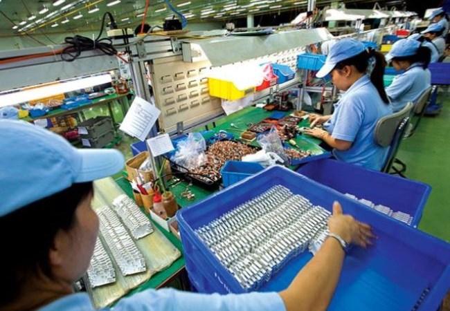 Phát triển thị trường cho công nghiệp hỗ trợ