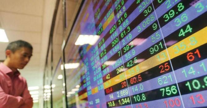 VN-Index mất gần 14 điểm - có đáng lo?