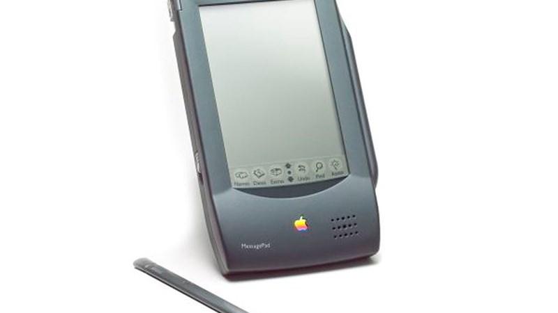Những sản phẩm thất bại lớn nhất của Apple
