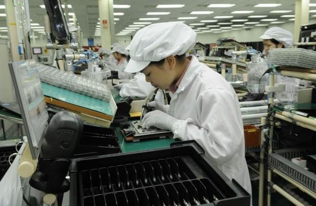 """Việt Nam vẫn """"đắt khách"""" trong thu hút FDI"""