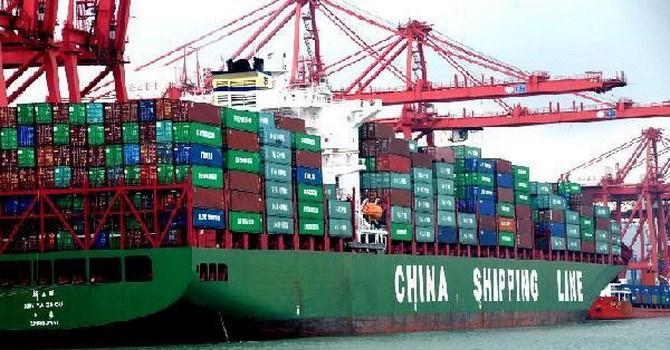 Trung Quốc tăng thuế với 60 tỷ USD hàng Mỹ để trả đũa