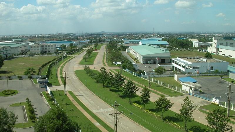 Cơ hội với bất động sản công nghiệp