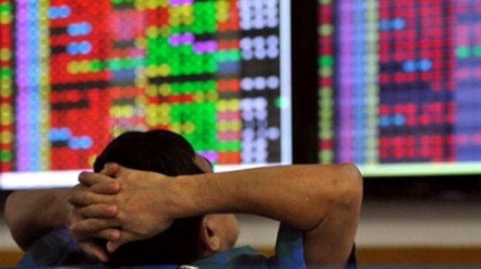 Áp lực bán chốt lời, VN-Index vẫn tăng nhẹ