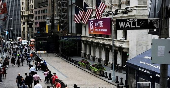Dow Jones tiếp tục lập kỷ lục mới