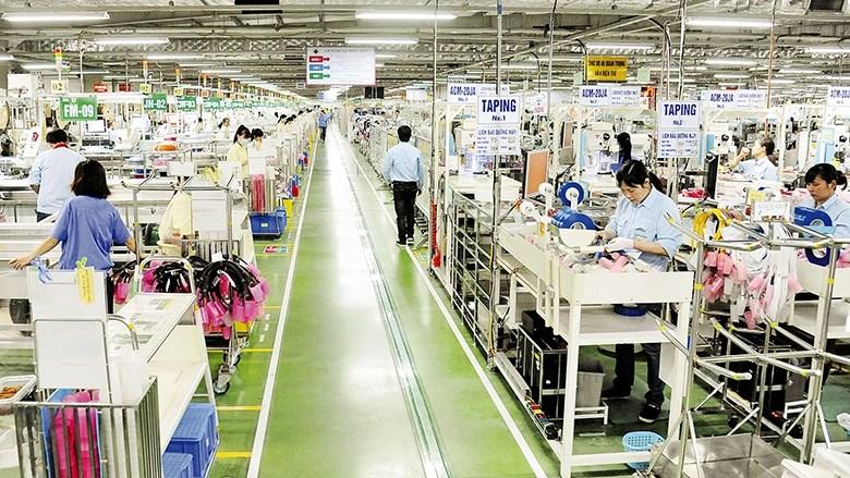 Vốn FDI đóng góp gần 20% GDP