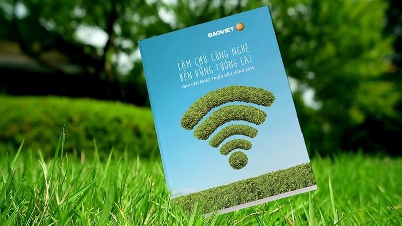 Bảo Việt được đề cử 6 hạng mục tại Cuộc bình chọn Báo cáo Phát triển bền vững tốt nhất châu Á