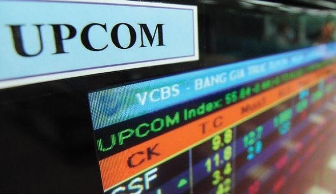 10,5 triệu cổ phiếu Công ty cổ phần Vàng Lào Cai chính thức lên sàn UPCoM
