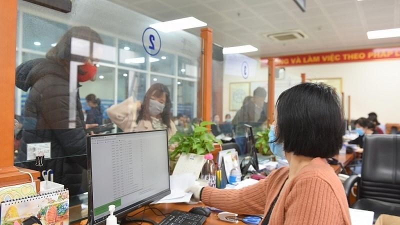 [Infographics] Kết quả nổi bật của ngành Bảo hiểm xã hội Việt Nam năm 2020