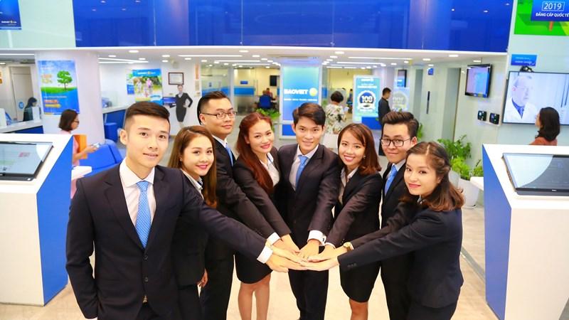 Vượt qua Covid, năm 2020 lợi nhuận sau thuế hợp nhất của Bảo Việt tăng 28,5%