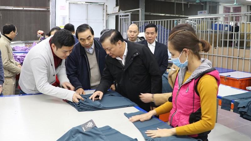 Bộ trưởng Đinh Tiến Dũng: Nỗ lực cải cách của Bộ Tài chính mang lại nhiều lợi ích cho người dân và doanh nghiệp