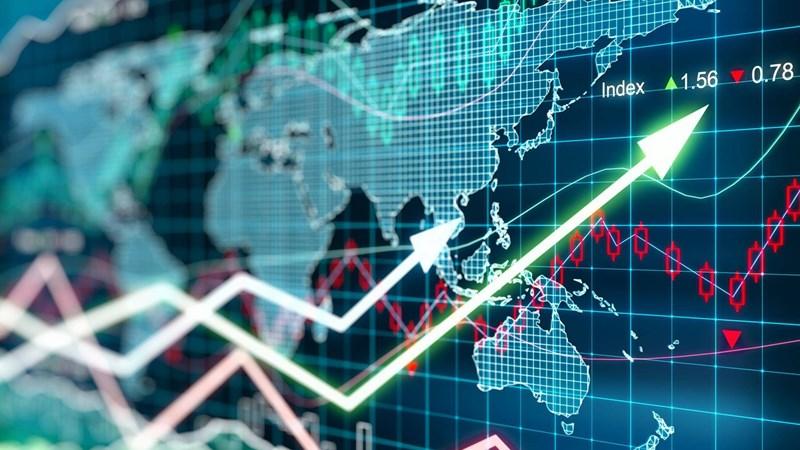 UPCoM-Index tháng 1/2019 tăng tăng 4,6%