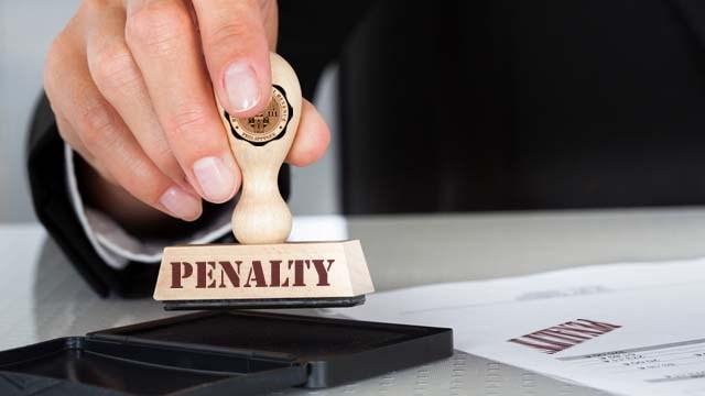 Một Chủ tịch Hội đồng quản trị bị phạt 60 triệu đồng vì kiêm nghiệm chức danh