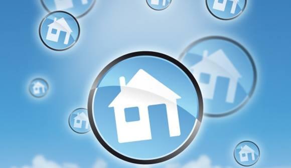 """Ít có nguy cơ xảy ra """"bong bóng"""" bất động sản năm 2021"""