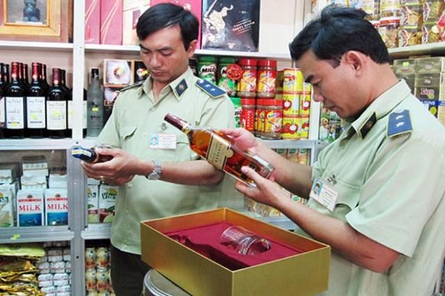 Tăng cường công tác quản lý, bảo vệ người tiêu dùng