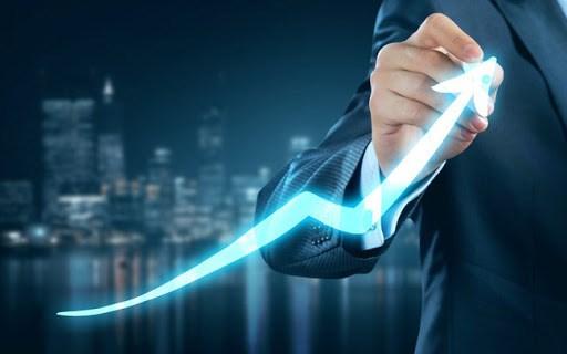 Thị trường cổ phiếu niêm yết trên HNX: Tăng quy mô, nâng chất lượng