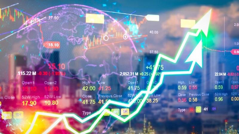 Nhà đầu tư chứng khoán kỳ vọng từ nhiều thông tin lạc quan