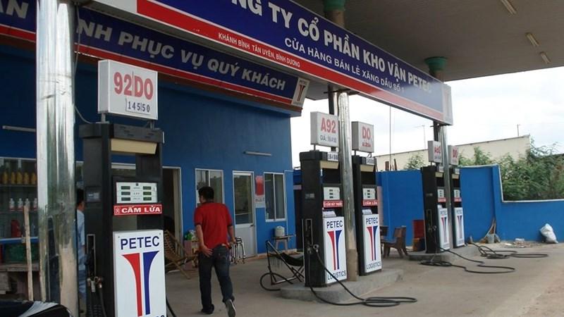 Gần 7,2 triệu cổ phiếu CTCP Kho vận Petec lên sàn UPCoM nhưng bị hạn chế giao dịch