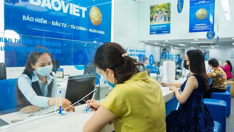 Năm 2020, lợi nhuận sau thuế Công ty Mẹ Tập đoàn Bảo Việt đạt 1.012 tỷ đồng