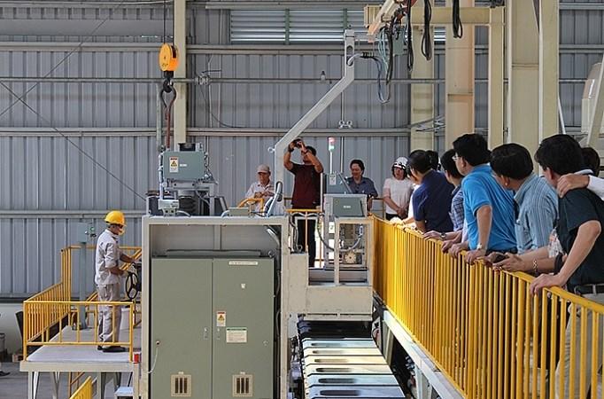 Phương pháp TPM giúp doanh nghiệp nâng cao năng suất, chất lượng sản phẩm và an toàn lao động