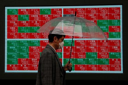 Covid-19 đang gây nhiễu các dữ liệu kinh tế toàn cầu