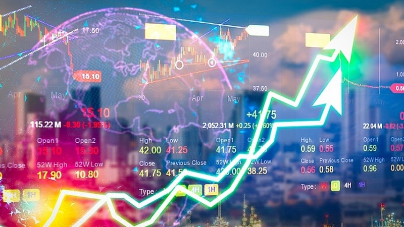 Cổ phiếu nào được khối ngoại mua, bán nhiều nhất trên UPCoM tháng 5?