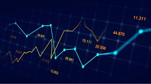 Các chỉ số chứng khoán trên HOSE tăng trưởng ấn tượng