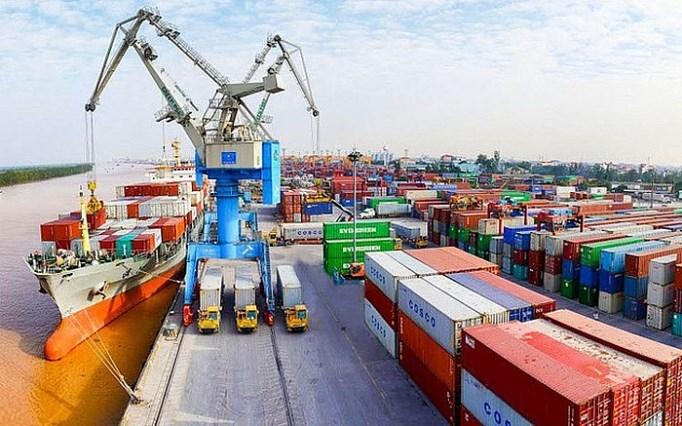 Có 19 mặt hàng đạt kim ngạch nhập khẩu trên 1 tỷ USD