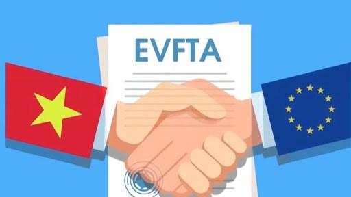 [Infographics] EVFTA và EVIPA giúp Việt Nam phát huy vị thế trên trường quốc tế